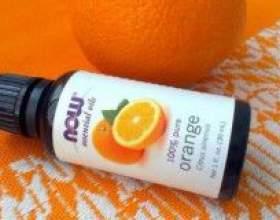 Использование апельсинового масла для волос в домашних условиях фото
