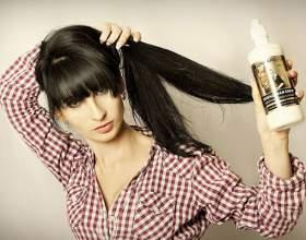 Использование шампуня лошадиная сила для роста волос фото