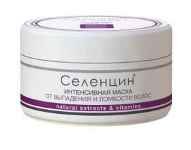 Эффективна ли маска для волос «селенцин»? фото