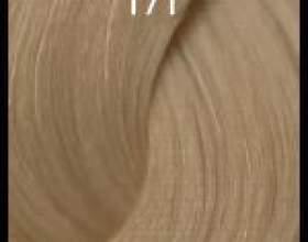 Эстель блонд: палитра и оттенки фото