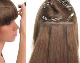 Как быстро нарастить волосы в домашних условиях? фото