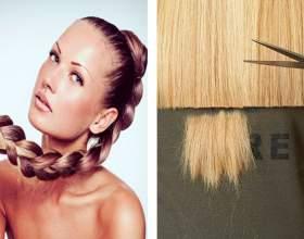 Как быстро отрастить волосы в домашних условиях фото