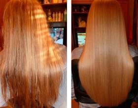 Как делать ламинирование волос в домашних условиях фото