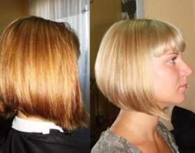 Как избавиться от мелированных прядок — тонирование волос? фото