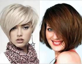 Как красиво уложить короткие волосы? фото