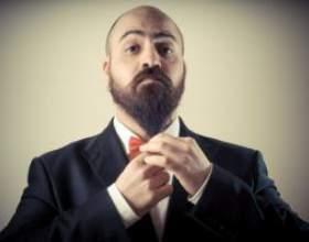 Как начать отращивать бороду фото