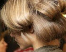 Как накрутить длинные волосы? фото