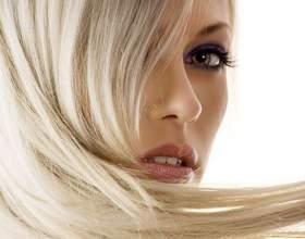 Как обесцветить волосы перекисью водорода – оптимальный алгоритм процедуры фото