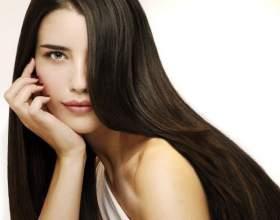 Как ополаскивать волосы яблочным уксусом: пропорции и советы фото