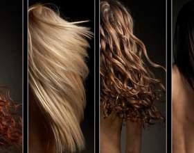Как определить свой тип волос и ухаживать за ними фото