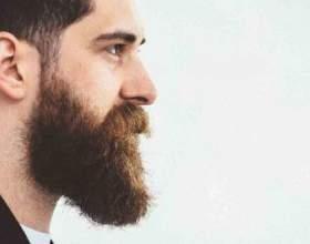 Как отрастить бороду? фото