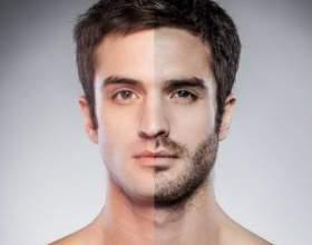 Как отрастить пышную красивую бороду фото