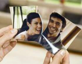Как пережить разрыв с любимым человеком? фото