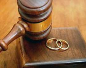 Как подать заявление на развод через интернет в загс, если один из супругов против ? фото