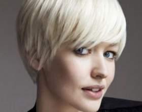 Как подобрать стрижку на короткие волосы фото