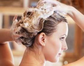 Как правильно мыть волосы? фото