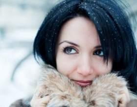 Как правильно ухаживать за волосами в зимний период? фото