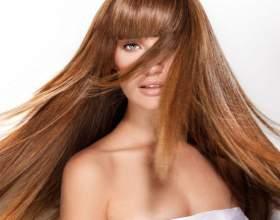 Процедура наращивания волос фото