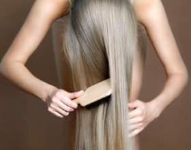 Как придать объем и пышность тонким волосам фото
