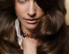 Как придать волосам шоколадный оттенок фото