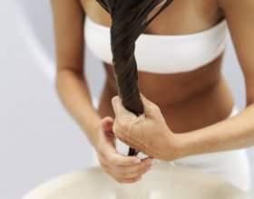 Как приготовить ополаскиватель для волос в домашних условиях? фото