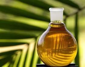 Как применять пальмовое масло при уходе за волосами фото