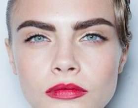 Как сделать брови густыми, не выходя из дома: лучшие методы фото