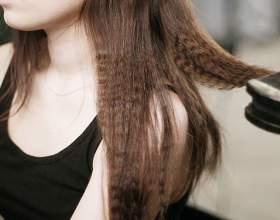 Как сделать кудри с помощью утюжка для выпрямления волос фото