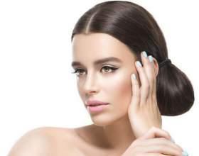 Как сделать волосы блестящими: 10 секретных способов фото