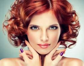 Как сделать завивку на короткие волосы? фото