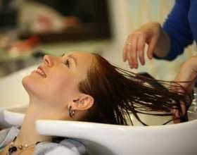 Как смыть масло с волос без шампуня? фото