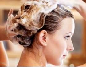 Как смыть репейное масло с волос? фото