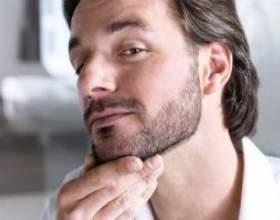 Как способствовать росту бороды фото