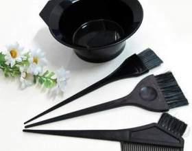 Как тонировать волосы в домашних условиях фото