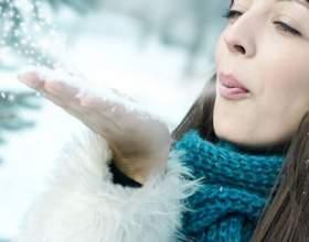 Как уберечь волосы зимой фото