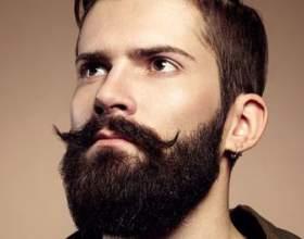 Как ухаживать за бородой фото