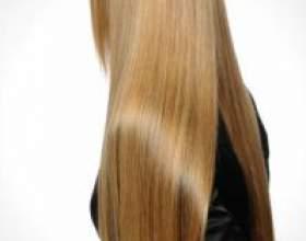 Как выбрать и использовать силиконовое масло для волос? фото