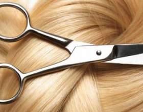 Как вылечить секущиеся кончики волос? фото