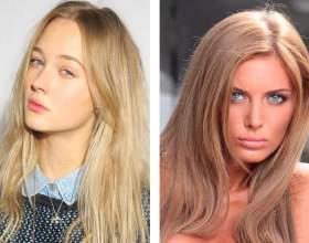 Какой цвет и оттенок волос подойдет голубоглазым? фото