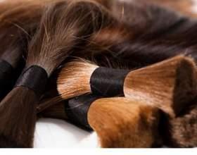 Какой из 4-х типов волос выбрать для наращивания? фото