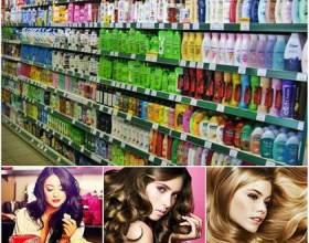 Какой шампунь выбрать? Как не ошибиться? фото