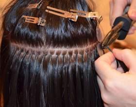 Какую из современных методик наращивания волос лучше выбрать? фото