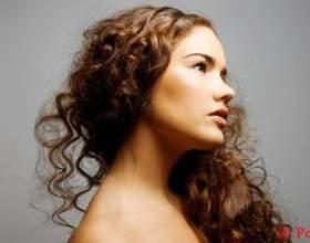 Карвинг волос или элегантная завивка, не повреждающая локоны фото