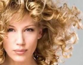 Карвинг волос: стань красоткой за пару часов фото