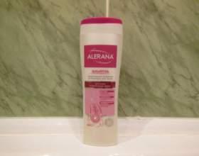 Каждый день без проблем — шампунь от выпадения волос alerana фото