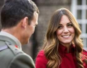 Кейт миддлтон и ее седые волосы фото