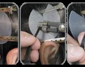 Кератиновое наращивание волос фото