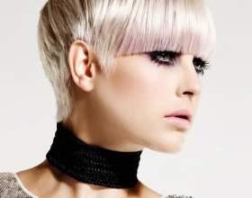 Короткая женская стрижка для тонких волос (фото) фото