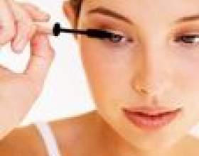 Коррекция формы глаз макияжем фото