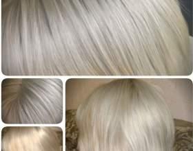 Корректируем имидж с краской для волос матрикс (matrix) фото